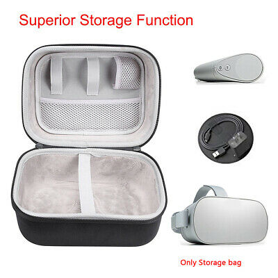 Travel Waterproof Storage Carry Cover VR Glasses Bag Portable Case for Oculus Go