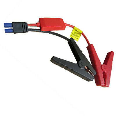 EC-5 Replacement Emergency Car Portable Battery Jump Starter Cable Car Booster C