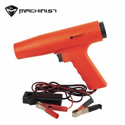 Engine Ignition Timing Gun Inductive Timing Light Car Motorcycle DetectorTools
