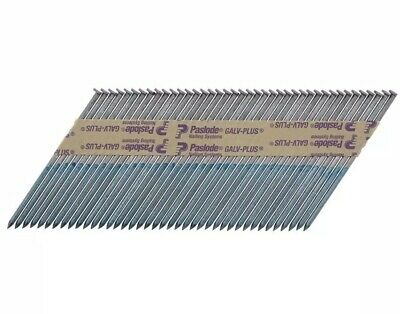 2 FUEL CELLS 1 X FIRMAHOLD FIRST FIX NAIL PACK 90mm x 3.1mm 2200 NAILS