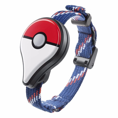 For Pokemon Go Plus Bluetooth Wristband Bracelet Watch Game Accessories for Nint