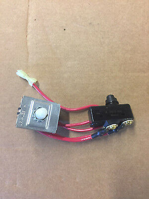 T-H Marine Foot Control Switch Boating & Watersports Sports ...