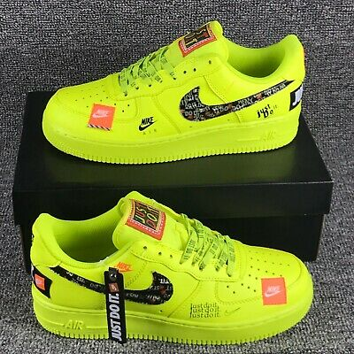 10 Shipping Worldwide Eu Air Us 9 44 Nike 1 Size Uk Force Do It Just doxeBC