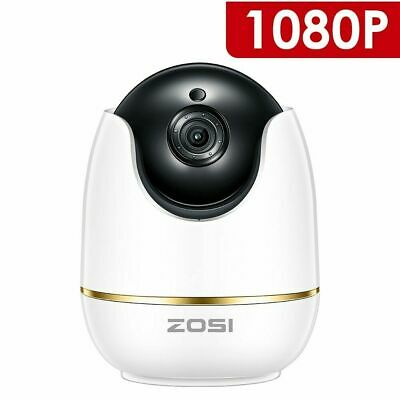 Zosi 1080p IP Camera Wireless Home Security IP Camera Surveillance Camera WiFi