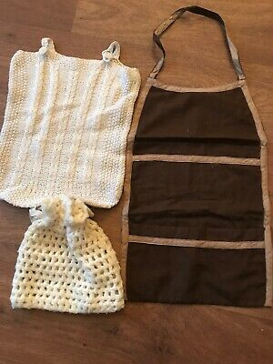 3 Items Of Vintage Childrens Clothing