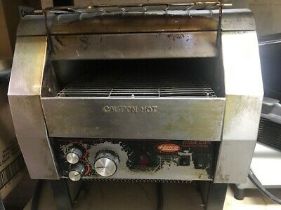 HATCO TOAST-QWIK - TQ-805 High Watt Conveyor Toaster - save $$$