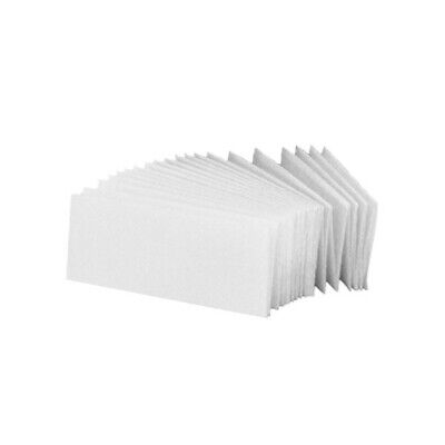 FM-FPS100/20 100    Frymax Filter Papers suit LG-20