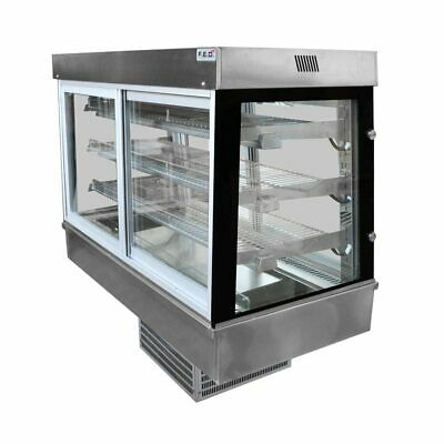 Belleview Square Drop-in Chilled/Heated Display Cabinets SC series-SCRF12