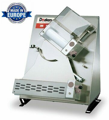 Deaken Commercial Pizza Dough Roller