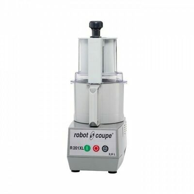 Robot Coupe R201XL Food Processor