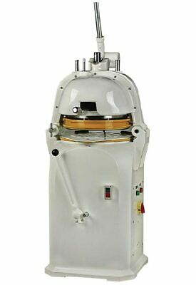 Semi automatic dough divider & rounder - SDR-30