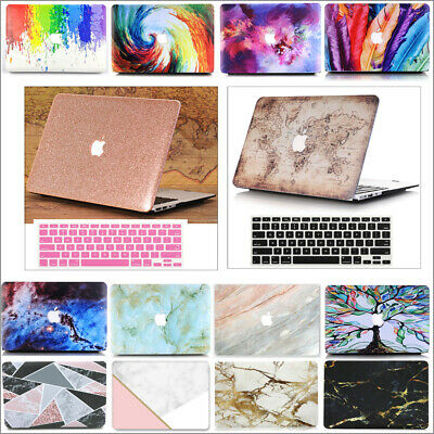 "For 2012-2015 MacBook pro 13"" A1425 A1502  Matte Hard Protective Skin Case Cover"