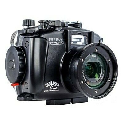 Fantasea Housing for Sony RX100 VI - Limited edition - SPECIAL