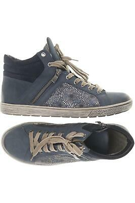 official site buy sale premium selection Sneakers Gr385 In Caprice Damen Taupe Mit Leo Neu Hse24