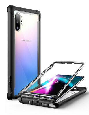 Note 10 Plus / 5G Case i-Blason Ares Drop Proof Cover Samsung Galaxy Full Body