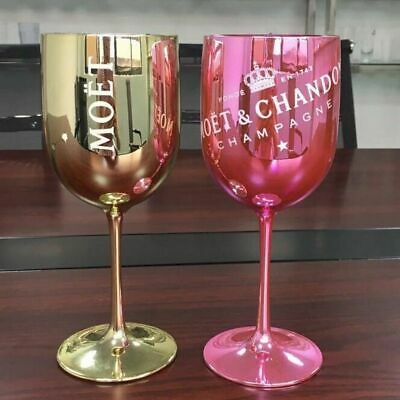 Plastic Wine Glass Party Cocktail Champagne Cups Accessories