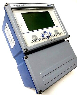 Foxboro 875EC-A2F-AC Communicator Series Electrodeless Conductivity Analyzer