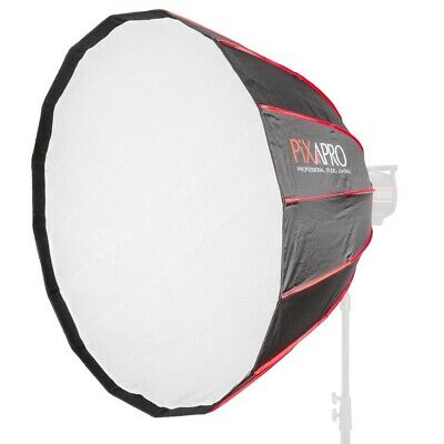 DeepPara 90 90cm Deep Easy-Open Parabolic Softbox (Bowens S-Type Fit)