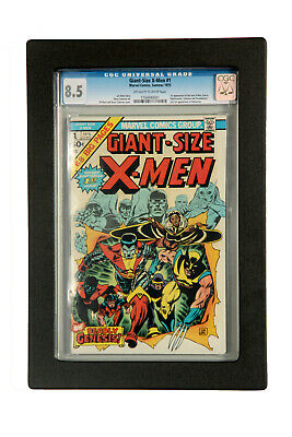 Graded Golden Age Comic Book POD Display Frame for Thick CGC and CBCS Slabs GSX1