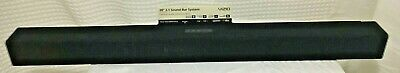 VIZIO SB3821-C6 38-Inch 2.1 Channel Sound Bar (SOUND BAR ONLY)