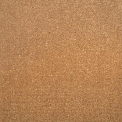 Suede Beige Oxford Quality Twist Carpet Cheap Stain Resistant Felt Backing 4m 5m