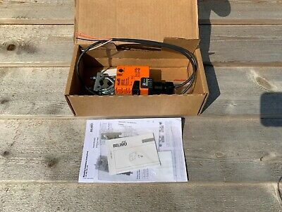 NEW Belimo NMB24-SR Actuator Made in the USA Fast Free Shipping!