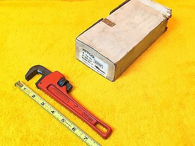 """NEW RIDGID RITCO 8"""" WILDE 23392 MODEL No. 8 PIPE WRENCH PIPEWRENCH"""