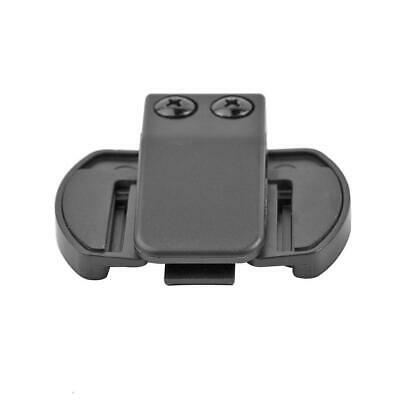Holder Mounting Bracket Clip For V4 V6 Motorcycle Helmet Intercom Interpho Tools
