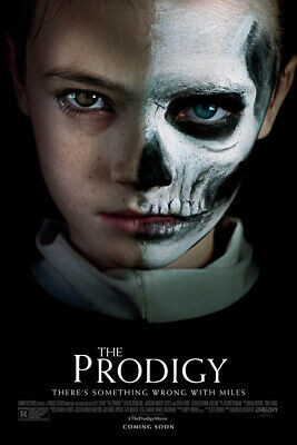 The Prodigy Hot Movie 2  Art Silk Poster Print 12x18 32x48 inch Wall Home Decor