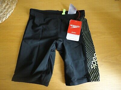 Boys Speedo Swimming Jammers Shorts 5 6 7 8 9 10 11 12 13 14 years BNWT FREEPOST