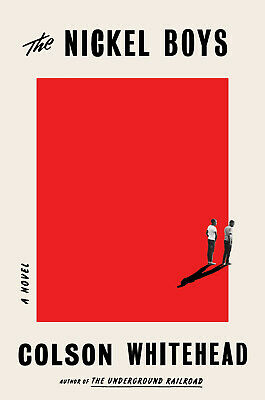 The Nickel Boys by Colson Whitehead 2019 (EPUB&PDF&MOBI) Full version