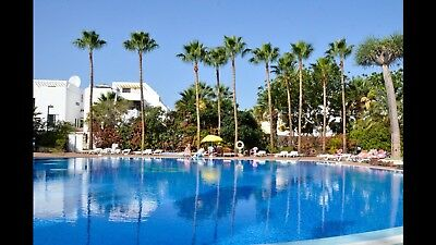 Tenerife Playa Las Americas Central Location  available 7th to 14thJuly