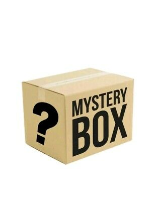 Funko Pop Mystery Lot (Commons/Chase/Exclusive/Grails/Limited Edition) Brand New