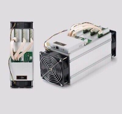 Bitmain AntMiner D3 - 19Gh/s ASIC Miner .Dash #Bitcoin#mining with PSU
