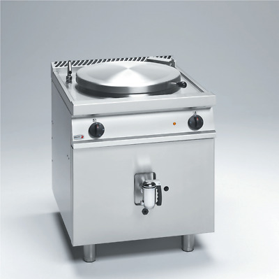 Fagor Gas Direct Heating Boiling Pan - MG7-10