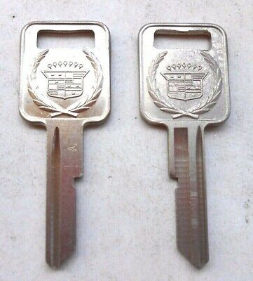1 Mercury OEM Vintage with logo  key blank 1965-95