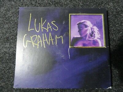 Lukas Graham 3 (The Purple Album) New CD UPC 093624903307