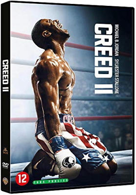 Creed 2 DVD NUOVO