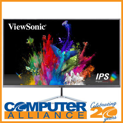 "32"" Viewsonic VX3276-MHD FHD IPS Monitor with Speakers"