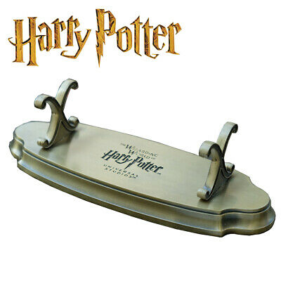 Universal Studio Wizarding World of Harry Potter Wand Display Stand Wand display