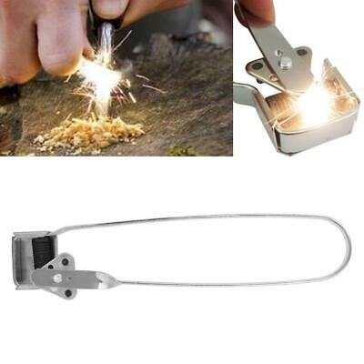 1 x Tri Triple Flint Lighter Gas Gun Welding Cutting Spark Fire Flame Starter