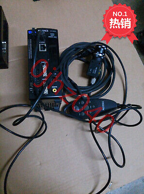 1PC used KEYENCE CV-2500 + CV-020