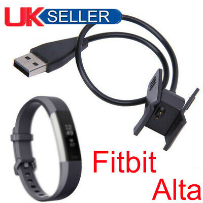 USB Charger Cable Charger Lead for Fitbit Alta Wireless Activity Wristband Mall