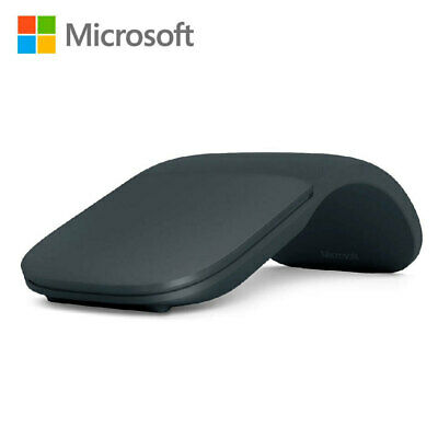 Microsoft ELG-00005 Arc Touch Mouse Surface Edition Black