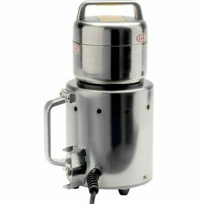 TS-02 Spice Grinder