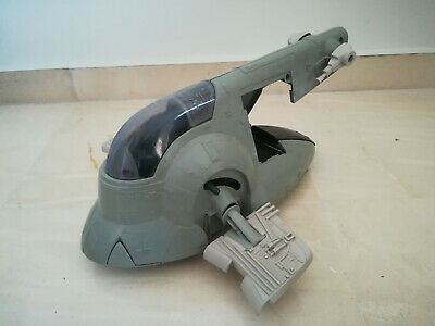 Nave star wars slave de kenner 1982