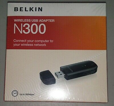 BELKIN WIRELESS USB ADAPTER F5D6050 DRIVERS FOR WINDOWS 7