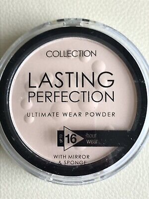 Collection Lasting Perfection Ultimate Wear Powder No 1 Fair X2
