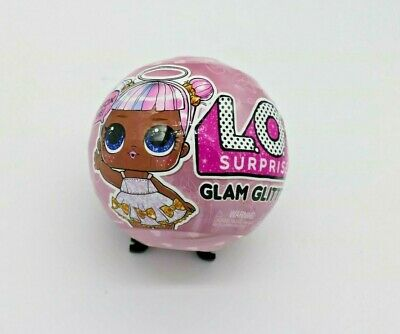 NEW LOL Surprise Glam Glitter Series Doll Ball Big Sis,maybe Kitty Queen.Sealed