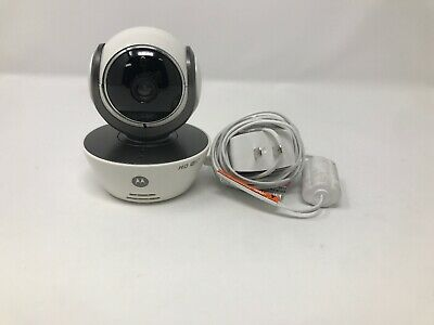 Motorola MBP85CONNECT add on Baby Monitor Camera for MBP854CONNECT MBP853CONNECT